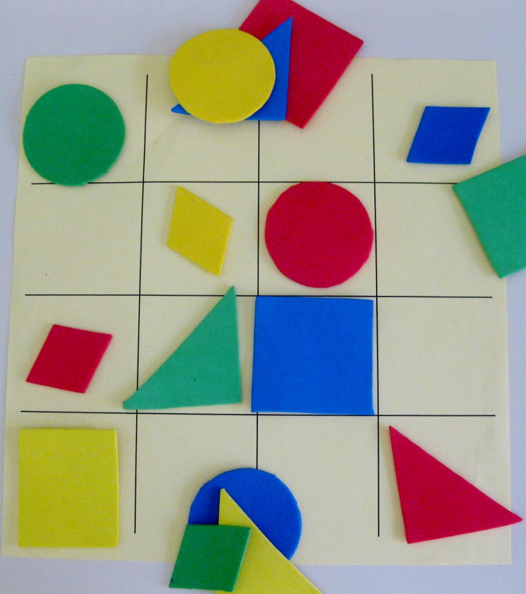 image from Latin & Euler squares